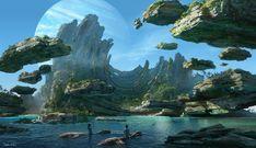 James Cameron unveils concept art for 'Avatar 2,' gets slammed on Twitter