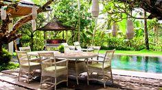 Chapung Se Bali Villa in Bali