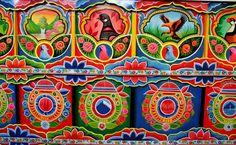 Salam Pakistan Kulturdagen |