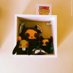 Box Ladoludens