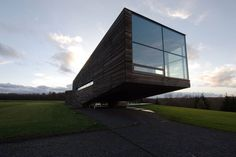 Incredible Residence in Lithuania, a Perfect Escape from the Urban Jungle