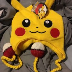 For Sale: Pokemon Hat for $5