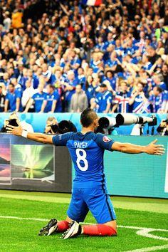 › DIMITRI PAYET › FRANCE NT › EURO 2016