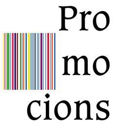Secció  Promocions