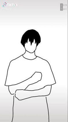 Haikyuu Kageyama, Haikyuu Funny, Haikyuu Fanart, Kagehina, Haikyuu Anime, Cute Anime Guys, I Love Anime, Anime Dancer, Funny Dog Faces