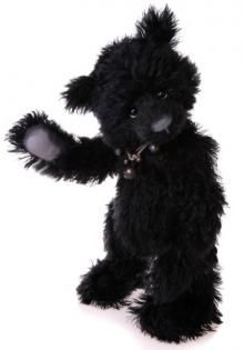 Charlie Bears - Isabelle Collection, Limited Edition Mr Pickwick, a gorgeous mohair big boy!