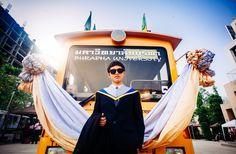 Taken By Pul2e | GraduateTH Graduation Day, Fair Grounds, Fun, Dresses, Fashion, Vestidos, Moda, La Mode, Fasion