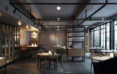 Case Study- Kadeau Restaurant by OEO Studio - 3rings