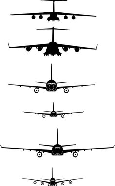 Airborne Fighter Jets Aircraft Vinyl Wall Decal Full Color - Vinyl wall decals airplane