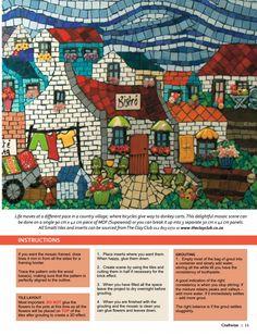 Craftwise issue 107 by FridaKahlo - issuu