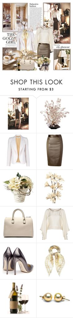 """04/06/2013"" by mariamoore-1 ❤ liked on Polyvore featuring PLANT, Chloé, Moschino Cheap & Chic, Victoria Beckham, Temperley London, Rupert Sanderson and Versace"