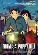 From Up on Poppy Hill - Movie Trailers - iTunes