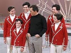 Andy Williams Xmas Show with the Osmonds