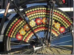 I want one for my bike!