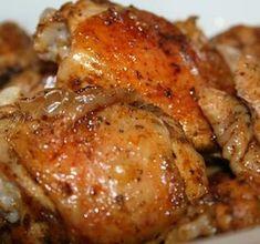 Szaftos sült csirke a sütőből, amivel alig van dolgod - Blikk Rúzs