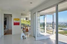 Image result for pivot glass front door