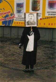 Portfolio Multimedeia: Matkoja kapitalismiin ja varsinkin takaisin.. Fellinistä stallariin