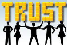 How to Build a Workplace of Trust