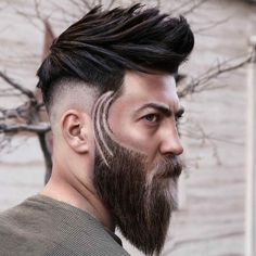 Fade Beard Fade Haircut Fade hairstyle full beard style Men's Fade Haircut 2021 full beard style Best Fade Haircuts, Mens Hairstyles Fade, Beard Fade, Full Beard, Haircut Tip, Faded Hair, Beard Styles For Men, Hair Art, Dreadlocks
