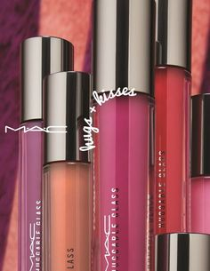 The Beauty News: MAC Hugs & Kisses Collection Winter 2016