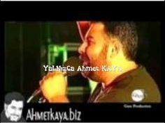 AHMET KAYA - KORKARIM GÜZELİM - YouTube