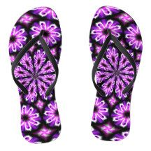 Adult Slim Straps with Purple and Black Design Flip Flops - Durable Thong Style Hawaiian Beach Sandals By Talented Fashion & Graphic Designers - Flip Flop Sandals, Flip Flops, Fashion Graphic, Fashion Design, Beach Sandals, Mens Fashion, Trendy Fashion, Purple And Black, Me Too Shoes