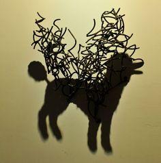 Unbelievable Shadow Art