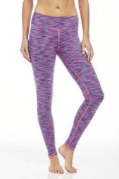 Pantalon Yoga - Fabletics