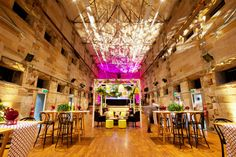 Catering companies Sydney, Venues