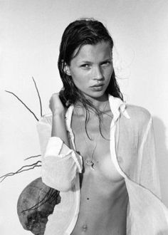 Over Kate Moss
