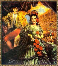 Jesús Helguera, México. 1910-1971