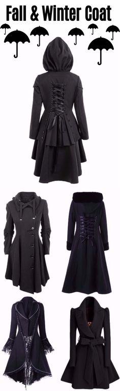 Fall & Winter Coats   Start From Only $5.90   Sammydress.com