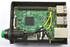 When you gave finished using your Raspberry Pi, you should really shut it down, otherwise, its possible to corrupt the SD card image which ...