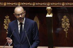 Discours Edouard Phillipe: pas à la hauteur des attentes du peuple de France !