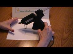 Ten Genius Things You Can Do with a Glue Gun | FeltMagnet