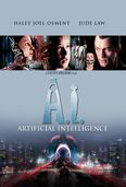http://b.myplex.tv/ArtificialIntelligencE    A.I. Artificial Intelligence - Sci-fi movie starring Jude law and Directed by Steven Spielberg