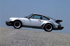 40 Jahre Porsche 911 Turbo 3.3