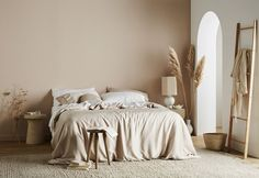Earth Tone Bedroom Colors and Ideas: Natural, Cozy, and Timeless