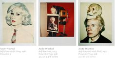 The Andy Warhol Foundation