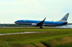 Klm Boeing 737-800