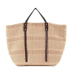 El complemento perfecto para una tarde de playa.  #beachbag #summer #bolso #playa #comodidad #complementos  Foto: boticca.com