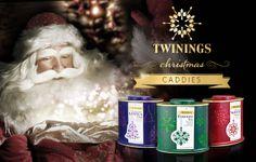 Twinings Home of Tea - Twinings Christmas Tea Gifts Christmas Tea, Christmas Countdown, Xmas, Types Of Tea, Tea Gifts, I Cup, Tea Blends, Tea Service, My Cup Of Tea