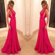 Fashion Sexy Floor-Length Prom Dress,Long Formal Dress LP072