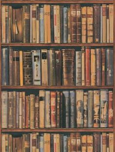 library wallpaper - Google Search