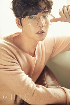 Park Hae Jin for China CHIC Magazine November 2017 issue || 박해진