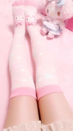 Kawaii fashion sox ᕱ⑅ᕱ⁾⁾ ✩°。