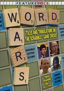 Word Wars #Documentaries - Scrabble, anyone?