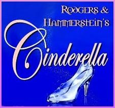Rogers & Hammerstein's Cinderella has always been my favorite fairy tale version since I was a kid.  I could watch it over and over again - and have