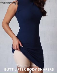 PLUS SIZE WOMEN BUTT LIFTER BODY SHAPERS ✿ HOT SELLING!✿ Buy 2 Get 5% OFF Code: 5OFF Buy 3 Get 10% OFF Code: 10OFF Teen Fashion Outfits, Boho Fashion, Lingerie Instagram, Red Dress Outfit, Online Shopping Shoes, Gaines, Blouse Styles, Shapewear, Casual Outfits