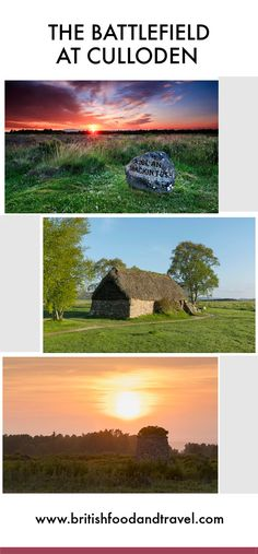 The 275th anniversary of the Battle of Culloden. Bonnie Prince Charlie, British Travel, Best Of British, British Countryside, Where To Go, Scotland, Coast, England, Battle
